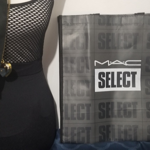 MAC Cosmetics Handbags - MAC Tote Bag